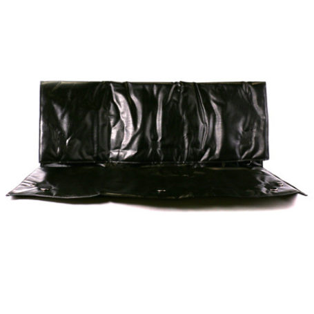K5000 WSC Windshield Cover