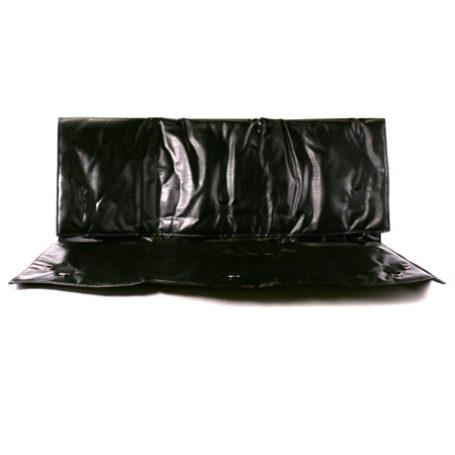 K5000 WSC Windshield Cover
