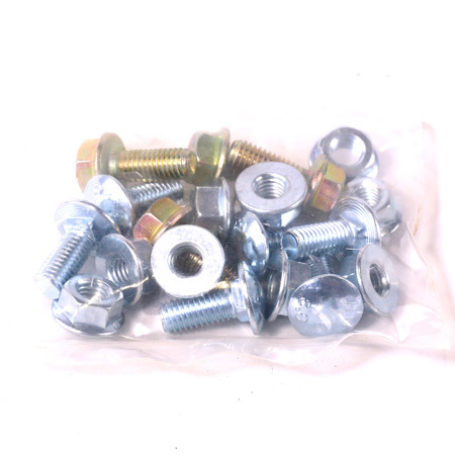 K50114 BK Hardware Kit