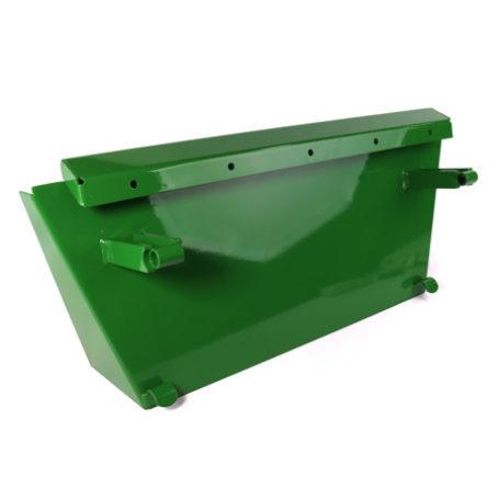 K50457 Top Grass Chute 3