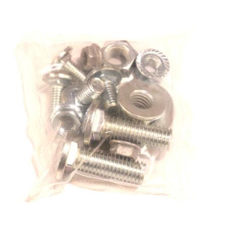 K52447 BK Bolt Kit