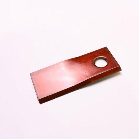 K526216 Right Disc Mower Blade 2
