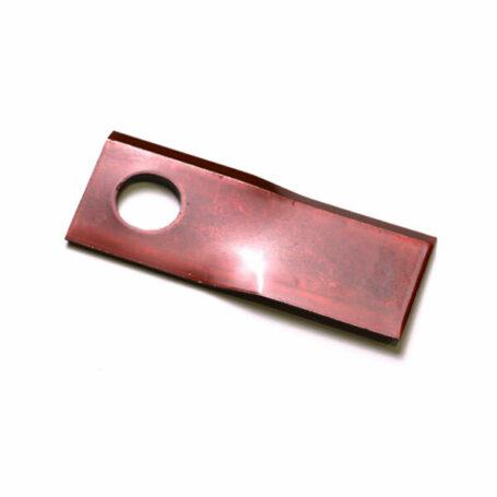 K5611090001 Left Disc Mower Blade 2