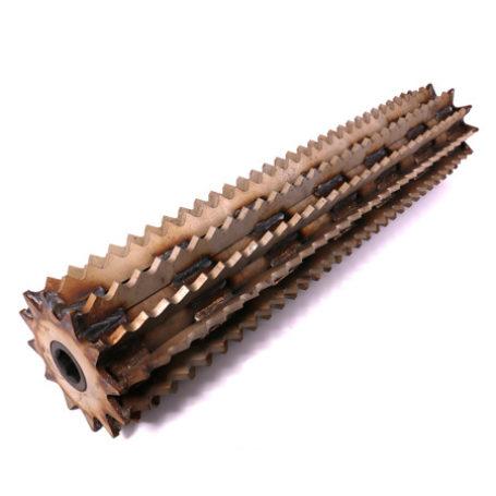 K57147 Upper Rear Feed Roll