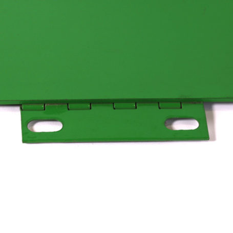 K58161 Feed Guide Top Flap 2
