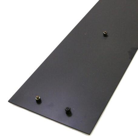 K62973 LINF Upper Rear Spout Wear Plate 1