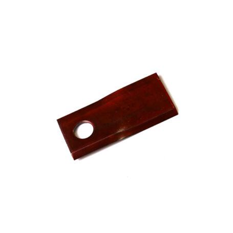 K700711857 Right Disc Mower Blade 1