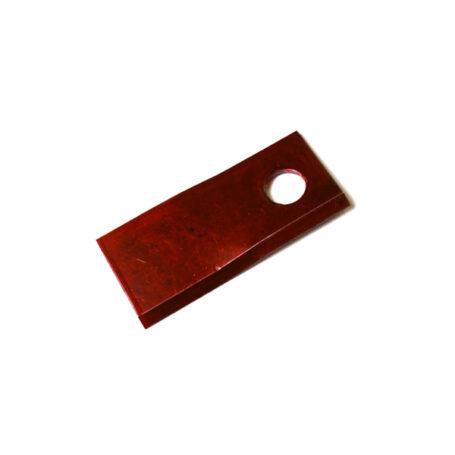 K700711858 Left Disc Mower Blade 1
