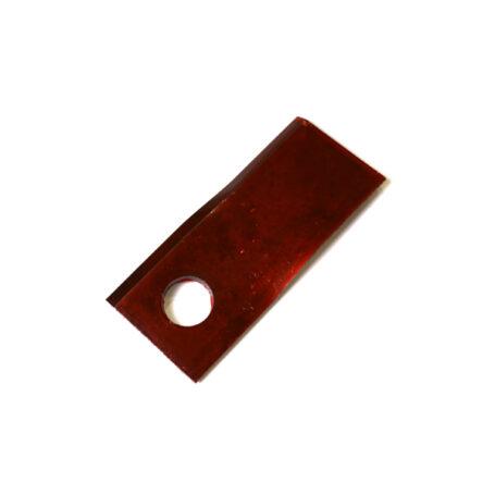 K700711858 Left Disc Mower Blade 2