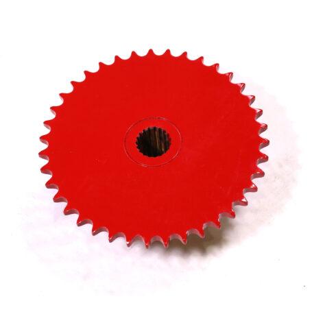 K702034 Length of Cut Sprocket 1