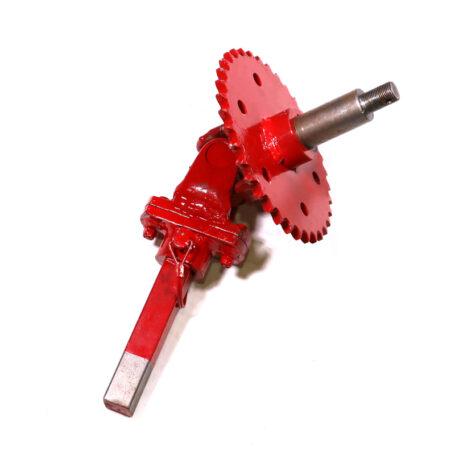K713229 Upper Rear Feedroll Drive Shaft
