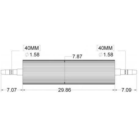K84073406 K8441190 DB K84073406 HPF R Measurements