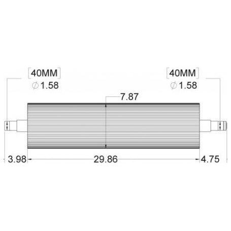 K8441190 Measurements