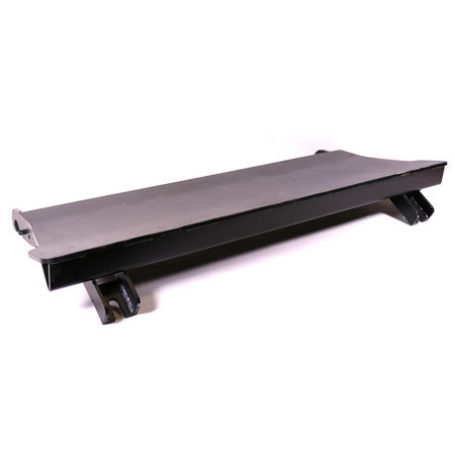 K84553240 LN Transition Chute Wear Plate 2