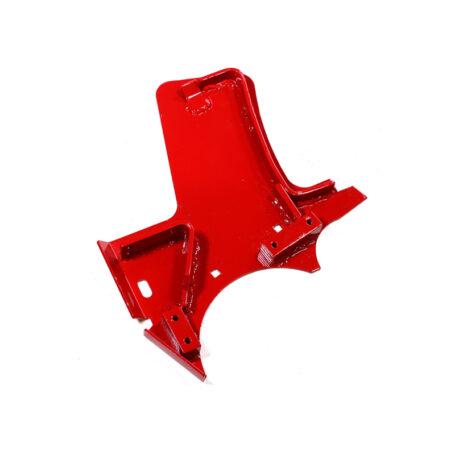 K86635943 LH Feed Roll Side Plate 1