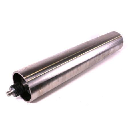 K89804073 Lower Rear Smooth Feed Roll 2