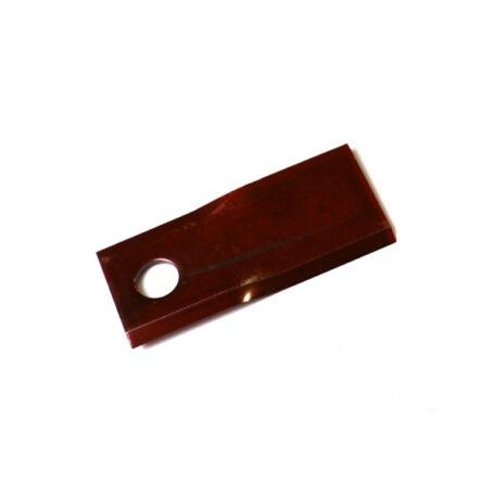 K93596002 Right Disc Mower Blade 1