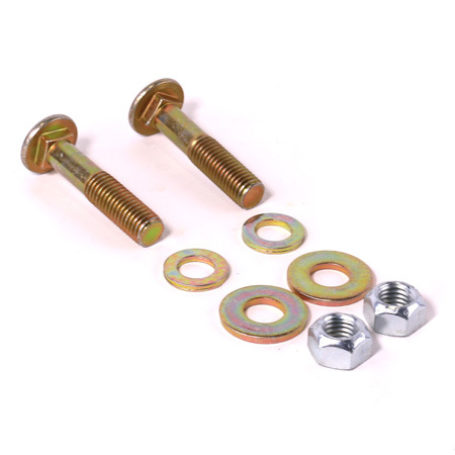 K9601644 BK Hardware Kit