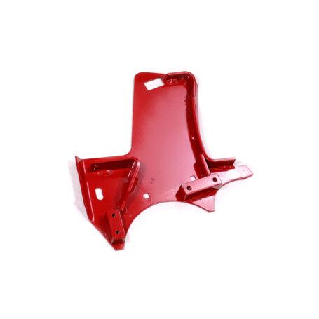 K9842620 LH Feed Roll Side Plate 1