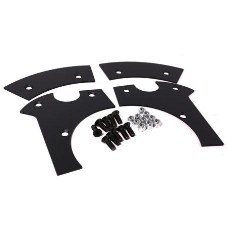 K984602 WL Cutterhead Housing Wear Plate Kit