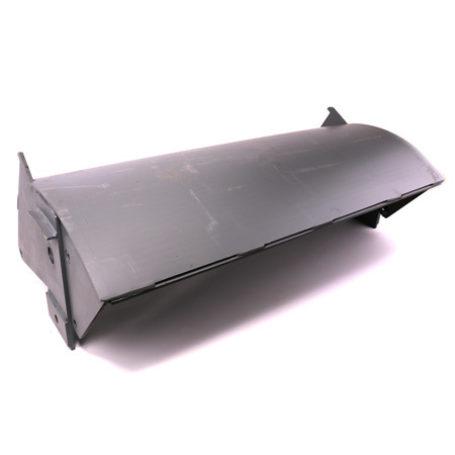 K9848906 Cutterhead Housing Cover 2