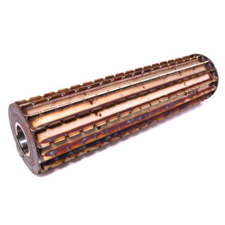 K9862650 Upper Rear Feed Roll 2