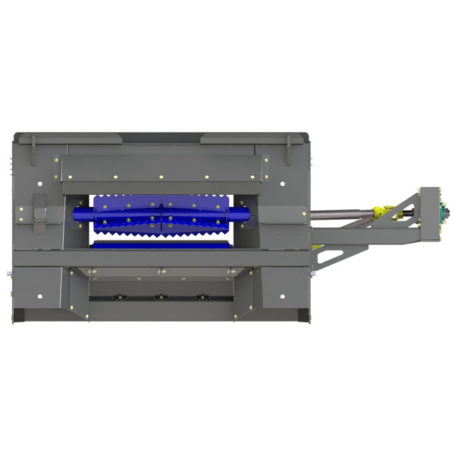 KFR920 Double Roll Adapter 2