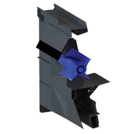 KFX60 Header Adapter 2