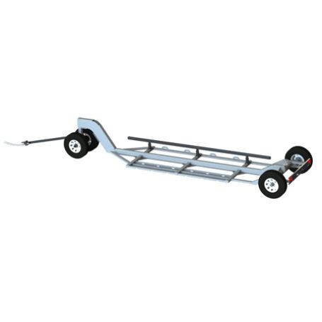 Rotary Head Cart