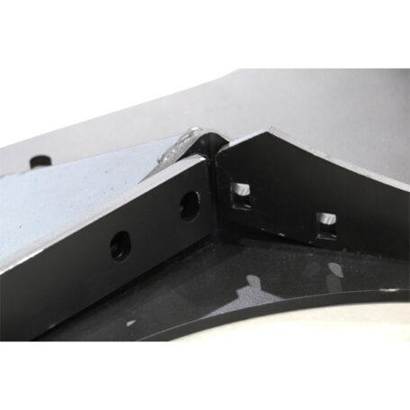 KK109357 Aggressive Deck Plate Kit 2