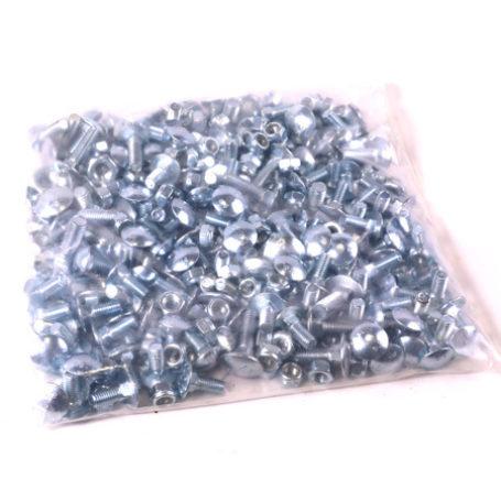 KK6000 BKSS Support Strap Hardware Kit