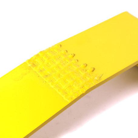 KK64910 Crop Divider Skid Plate 2