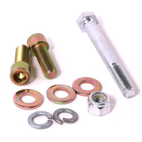 KK65841 BK Hardware Kit
