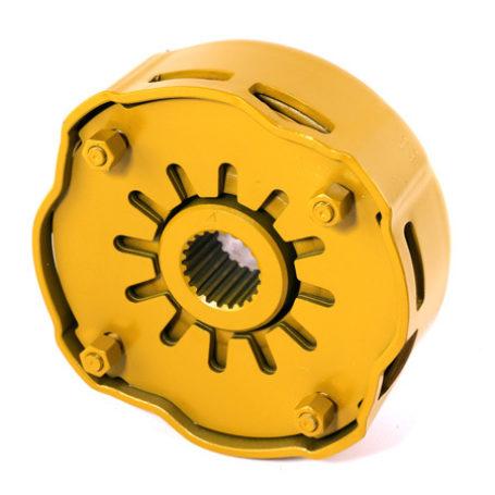 KK66024 Main Drive Clutch Assembly 2