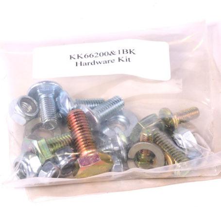 KK66200 BK Hardware Kit