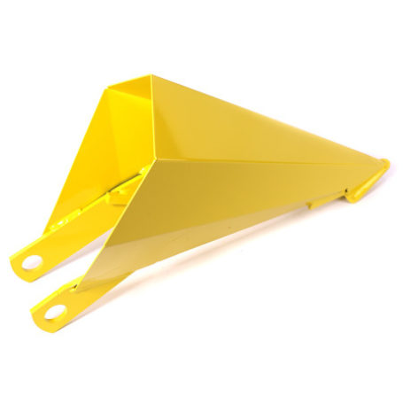KK67550 LH Wing Crop Drive Snoot 2