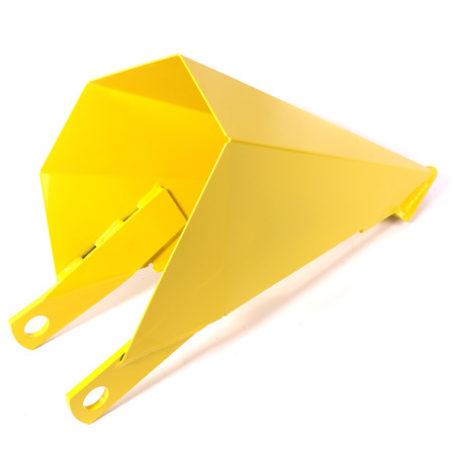 KK67551 RH Wing Crop Divider Snoot 2