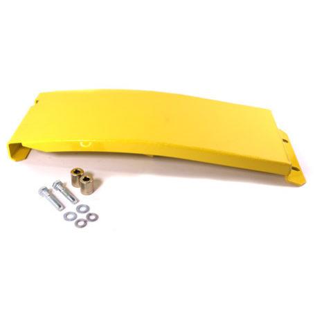 KK71879 Center Frame Skid Plate LH 1