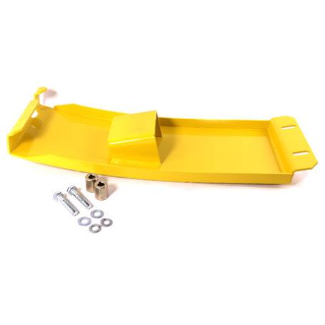 KK71880 Center Frame Skid Plate RH 1