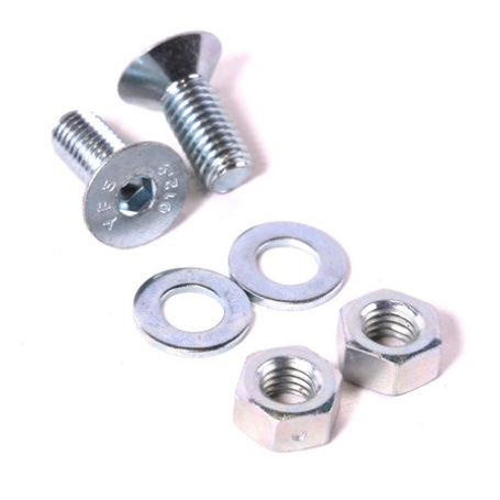 KK87284 BK Hardware Kit
