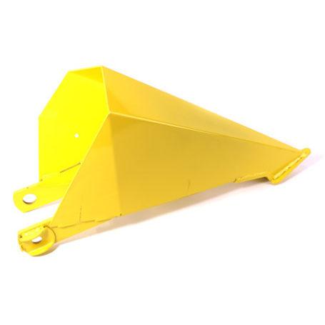 KK95834 Wing Crop Divider Snoot RH 2