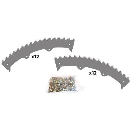 KORBIS600 Knife Kit