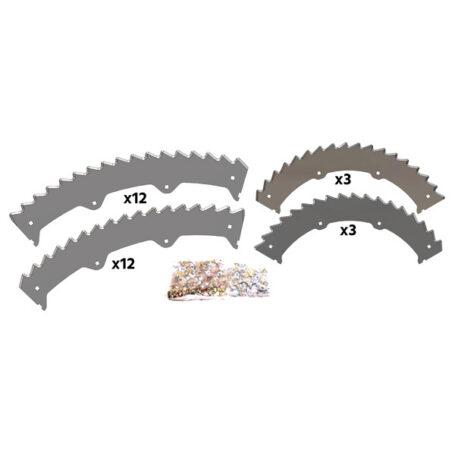 KORBIS750 Knife Kit