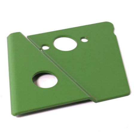 KR200903533 Cover Plate LH