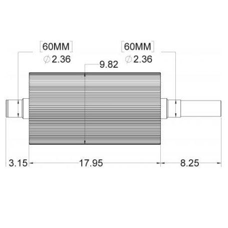 KR20223038 KR20223040 Measurements