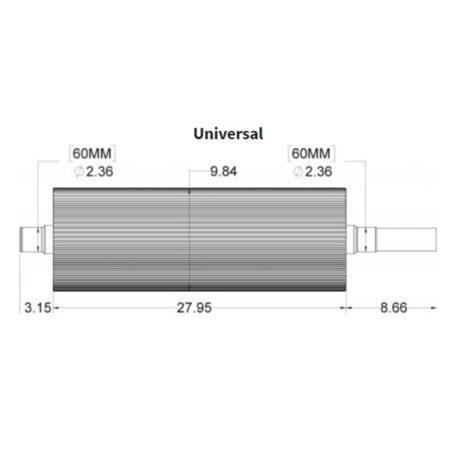KR20426173 HPF S Measurements