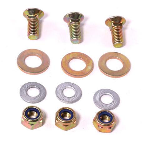 KR2156721 BK Hardware Kit