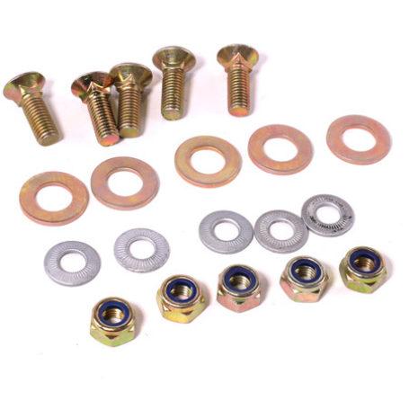 KR2157031 BK Hardware Kit