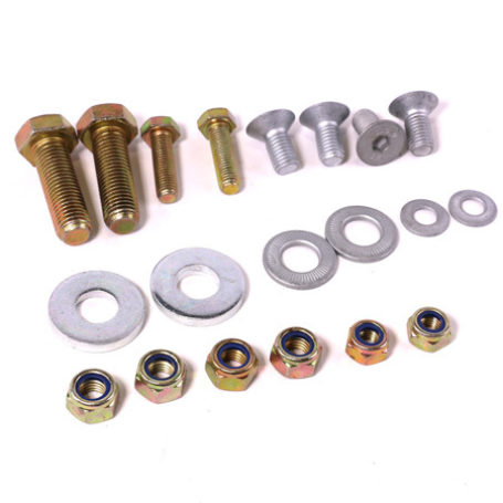 KR2157231 BK Hardware Kit