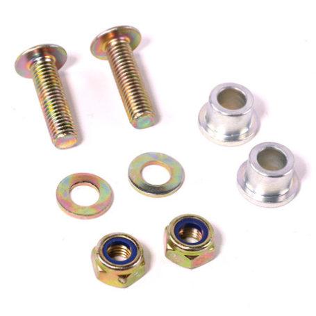 KR2158762 BK Hardware Kit